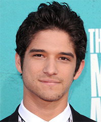 Tyler Posey - Medium Wavy