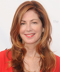 Dana Delaney Hairstyle