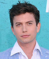Jackson Rathbone - Straight