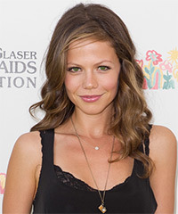 Tammin Sursock Hairstyle