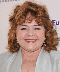 Patrika Darbo  - Medium Curly