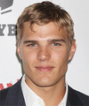 Chris Zylka Hairstyle