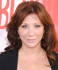 Cheri Oteri Hairstyle - click to view hairstyle information