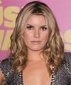 Grace Potter Hairstyle