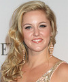Taylor Louderman Hairstyle