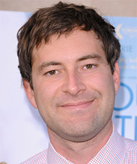 Mark Duplass Hairstyle - click to view hairstyle information