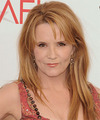 Lea Thompson Hairstyles