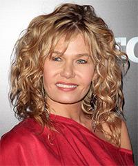 Katarzyna Wolejnio Hairstyle