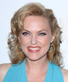 Elaine Hendrix Hairstyles