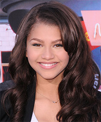 Zendaya Coleman Hairstyle - click to view hairstyle information