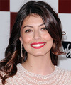 Alessandra Mastronardi Hairstyles