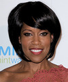 Regina King Hairstyles