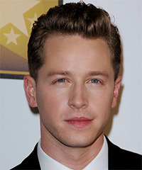 Josh Dallas - Short Straight
