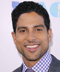 Adam Rodriguez Hairstyle - click to view hairstyle information