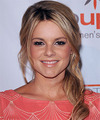 Ali Fedowtowsky Hairstyle