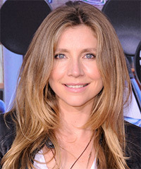 Sarah Chalke Hairstyle - click to view hairstyle information