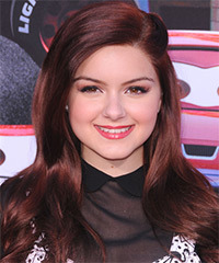 Ariel Winter Long Straight Formal