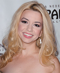 Masiela Lusha Hairstyle - click to view hairstyle information