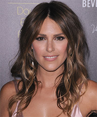 Elizabeth Hendrickson Hairstyle - click to view hairstyle information