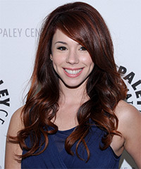 Jillian Rose Reed Hairstyle