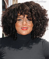 Marsha Ambrosius  Hairstyles