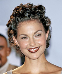 Ashley Judd - Short Curly