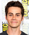 Dylan O'Brien Hairstyle