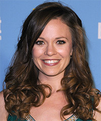Rachel Boston - Long Curly