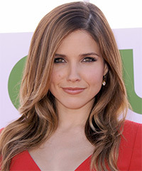 Sophia Bush - Straight
