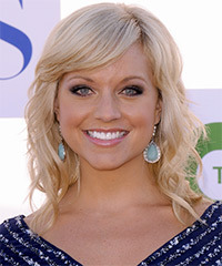 Tiffany Coyne Hairstyle