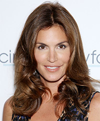 Cindy Crawford - Long