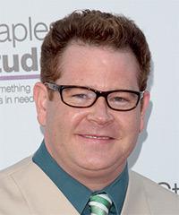 Steve Monroe Hairstyles