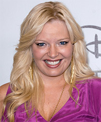Melissa Peterman Hairstyle - click to view hairstyle information