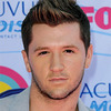 Travis Wall Hairstyle