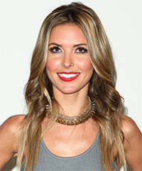 Audrina Patridge - Long