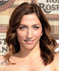 Chelsea Peretti Hairstyle - click to view hairstyle information