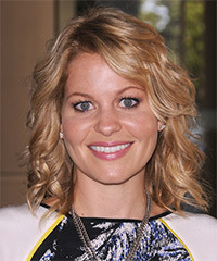 Candace Cameron Bure - Medium