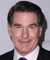 Steve Garvey Hairstyle