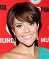 Cristina Umana Hairstyles
