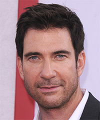 Dylan McDermott Hairstyle - click to view hairstyle information