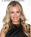 Rebecca Romijn Hairstyles