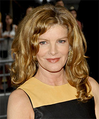 Rene Russo Hairstyle - click to view hairstyle information