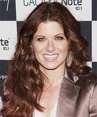 Debra Messing - Long