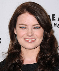 M. Elizabeth Hughes Hairstyles