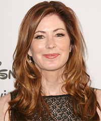 Dana Delaney - Long