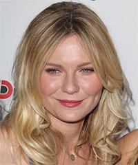 Kirsten Dunst Hairstyle