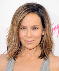 Jennifer Grey - Medium Straight