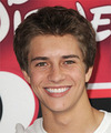 Billy Unger Hairstyles