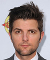 Adam Scott Hairstyles