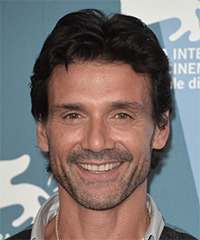 Frank Grillo Hairstyle